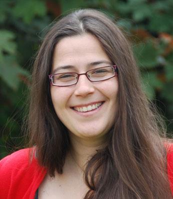 Sarah TOUSSAINT PIQUARD